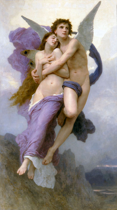 William A. Bouguereau Image2y